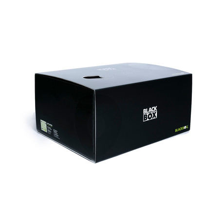 Blackbox Standard