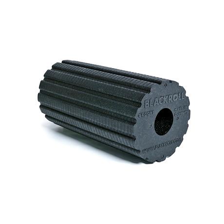 Blackroll Groove Foamroller Standard