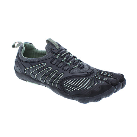 Men's 3T Barefoot Hero // Black + Agave (US: 5)