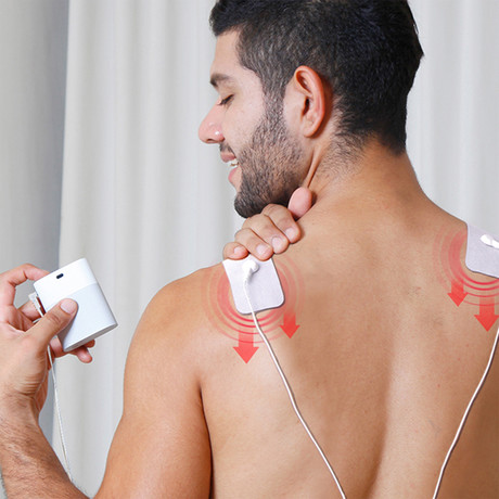 U-GYM Mini // Deep Tissue Massager