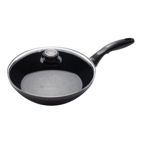 Edge Stir Fry Pan + Lid