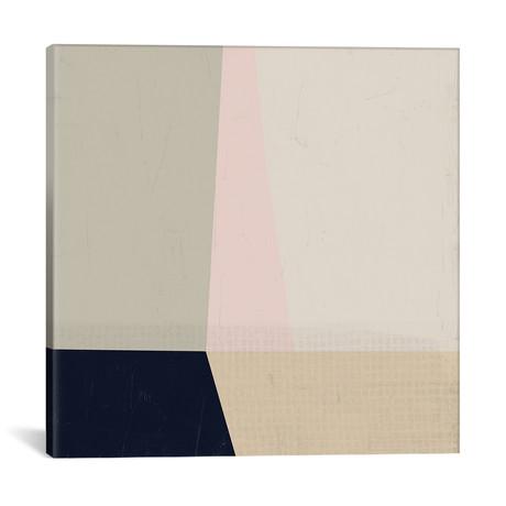 """Color Plain I // June Erica Vess (12""""W x 12""""H x 0.75""""D)"""