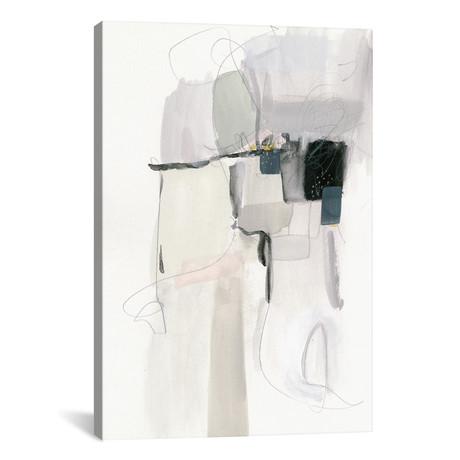 "Spree III // Victoria Borges (12""W x 18""H x 0.75""D)"