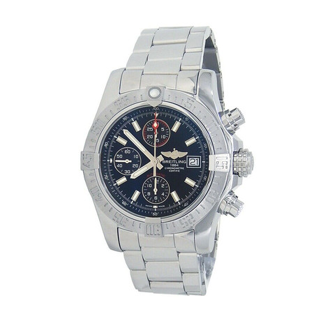 Breitling Avenger II Chronograph Automatic // A13381