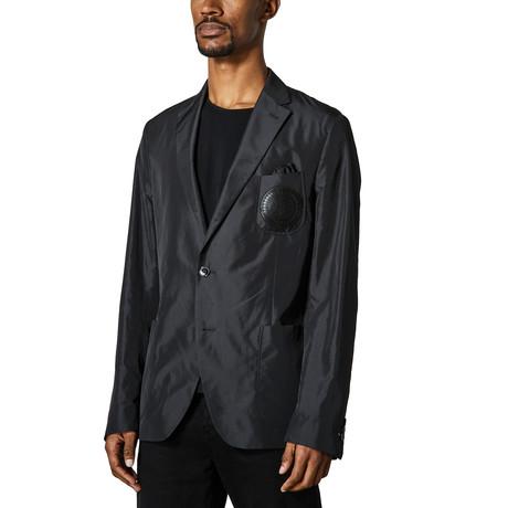 Versace Collection V2 // Blazer // Black (Euro: 46)