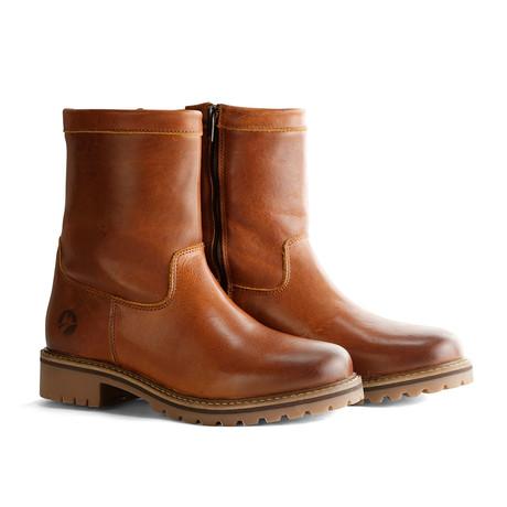 Women's Vimpeli Shoe // Cognac (Euro: 36)