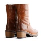 Women's Vaasa Shoe // Cognac (Euro: 40)