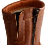 Women's Vimpeli Shoe // Cognac (Euro: 37)