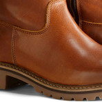 Women's Vimpeli Shoe // Cognac (Euro: 38)