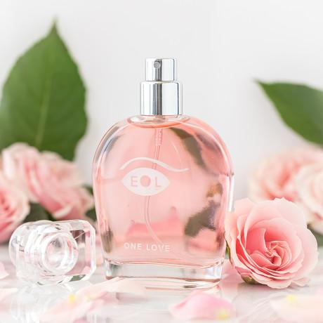 Pheromone Parfum // One Love // Female Attract Male