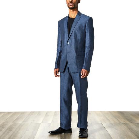 Suit // Blue (Euro: 46)