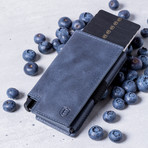 Parliament Wallet 3.0 // Steel Blue