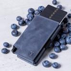 Parliament Wallet 3.0 // Steel Blue