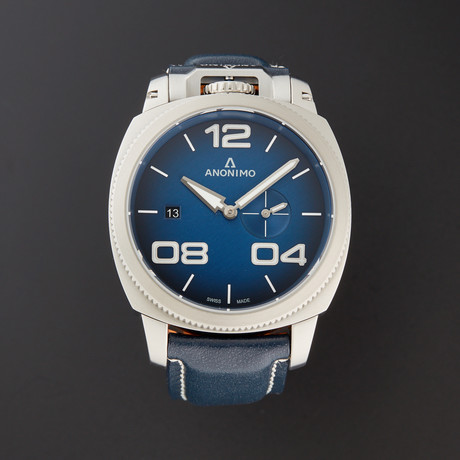 Anonimo Automatic // AM102001003A03