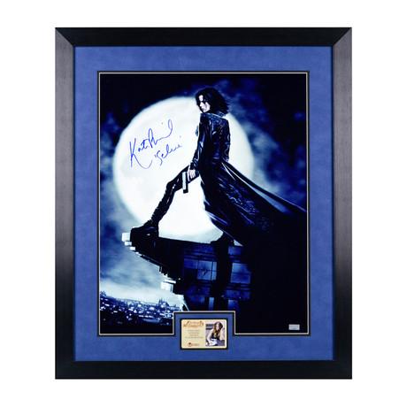Kate Beckinsale // Underworld // Framed