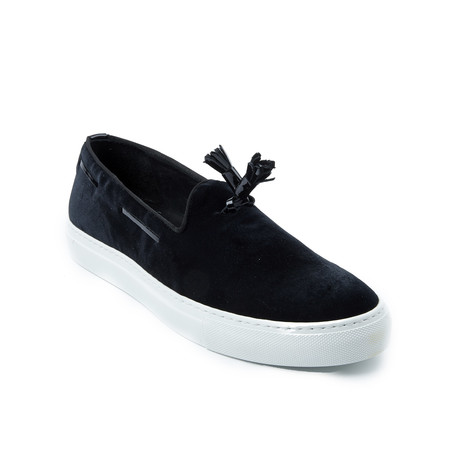 Casual Loafer // Black (Euro: 42)