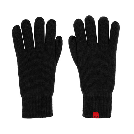 Heritage Gloves // Black