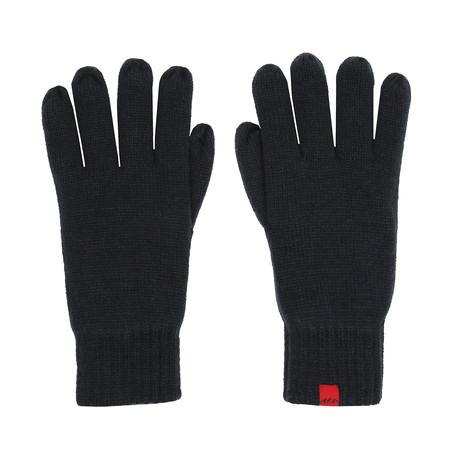 Heritage Gloves // Navy