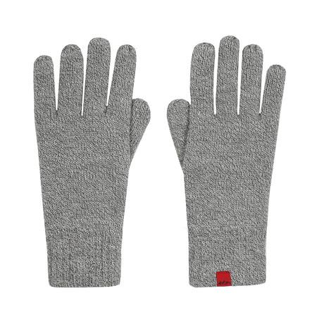 Heritage Gloves // Gray
