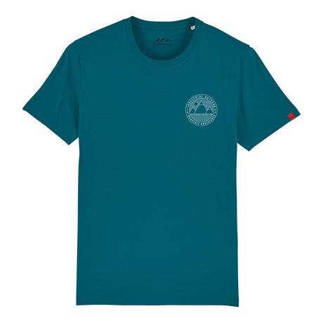 Mountain Adventures T-Shirt // Stargazer (S)