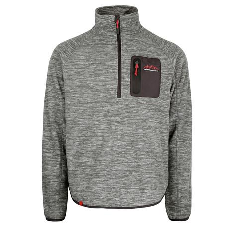Hague Fleece // Charcoal (S)