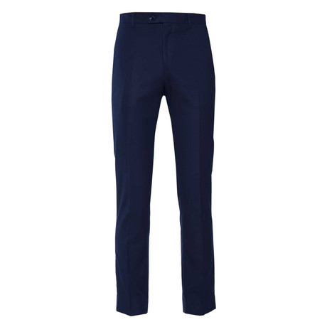 Downing Pant // Navy Twill (28WX32L)
