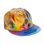 Autographed Diamond Select Marty Mcfly Hat // Michael J. Fox