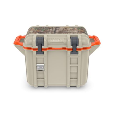 Venture 25 Hard Cooler (Hudson)