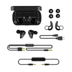 TOKK Wire(d)less Earbuds