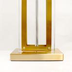 Astoria Table Lamp // White
