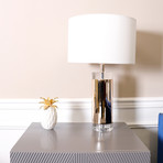 Jupiter Table Lamp // Clear