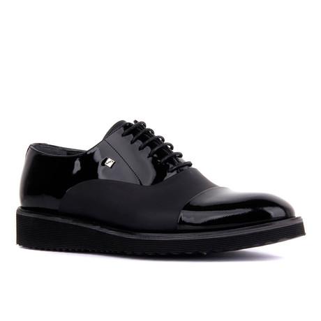 Ethan Classic Shoe // Black (Euro: 39)