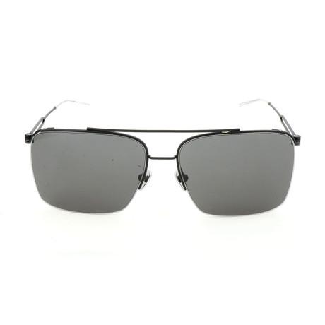 Men's CK8051 Sunglasses // Matte Black