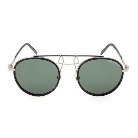 Unisex CKNYC1873 Sunglasses // Black