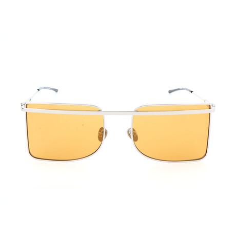 Unisex CK8058 Sunglasses // Silver