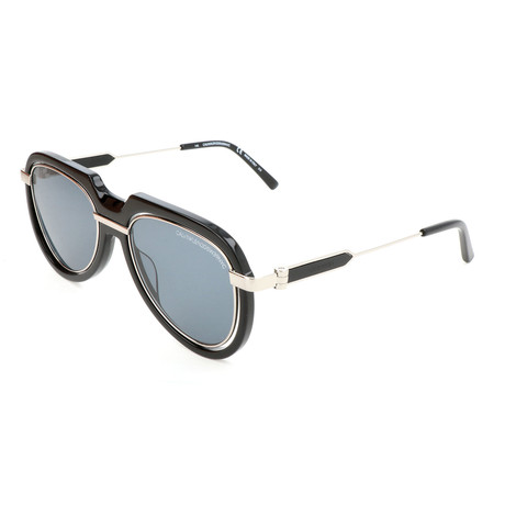 Unisex CKNYC1879 Sunglasses // Black