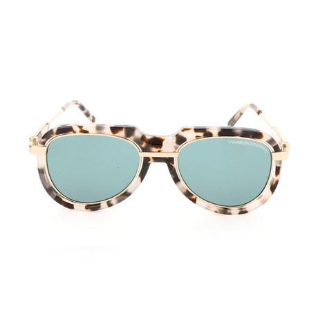 Unisex CKNYC1879 Sunglasses // White Tortoise