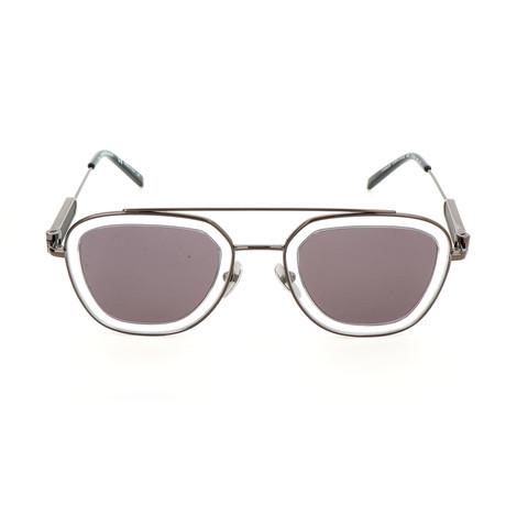 Unisex CKNYC1910 Sunglasses // Charcoal