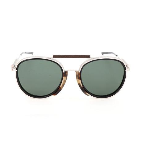 Unisex CKNYC1814 Sunglasses // Black
