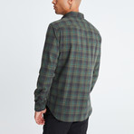 Banan Shirt // Dark Green (L)