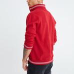 Antone Sweatshirt // Red (2XL)