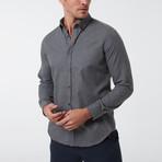 Frantz Shirt // Gray (XL)