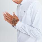 Ingel Shirt // White (L)
