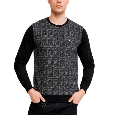 Thompson Sweater // Black (S)