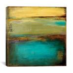 """Mystic Bay // Erin Ashley (12""""W x 12""""H x 0.75""""D)"""