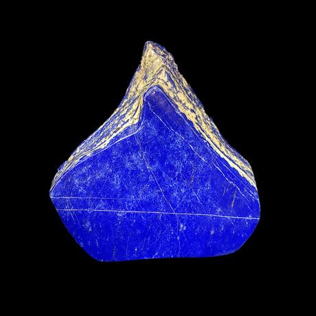 Lapis Lazuli // Ver. 2