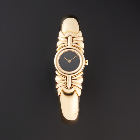 Bulgari Ladies Quartz // BU100372 // Pre-Owned
