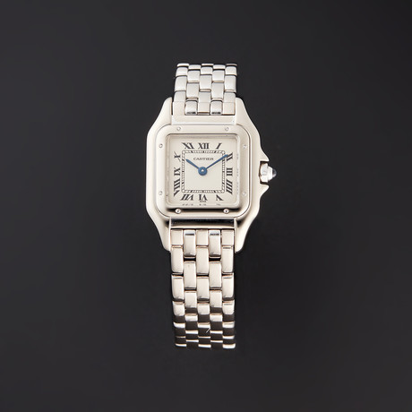 Cartier Ladies Panthere Quartz // W25016F3 // Pre-Owned