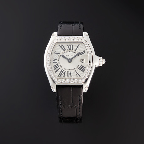Cartier Ladies Roadster Quartz // WE500260 // Pre-Owned