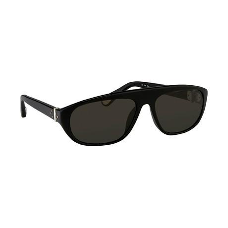 Men's AD1C1 Sunglasses // Black